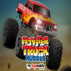 Monster Truck Muddle icon