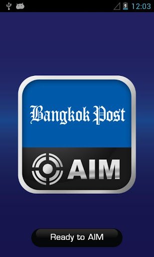 Bangkok Post AIM