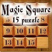 Magic 15