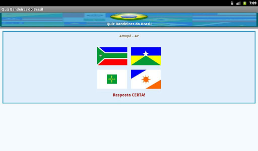 免費下載解謎APP|Quiz Bandeiras do Brasil app開箱文|APP開箱王