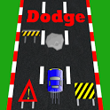 Road Dodge icon