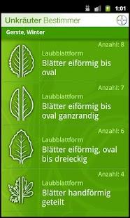 Unkräuter- screenshot thumbnail