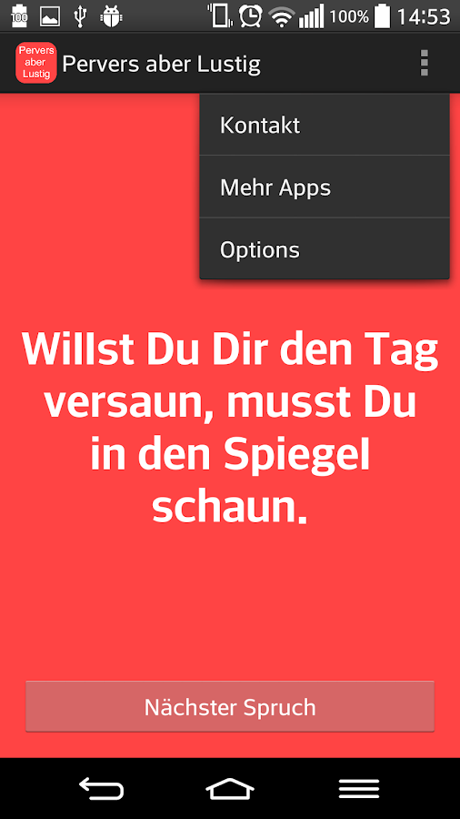 Pervers aber Lustig - Android Apps on Google Play