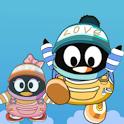Penguin Jump logo