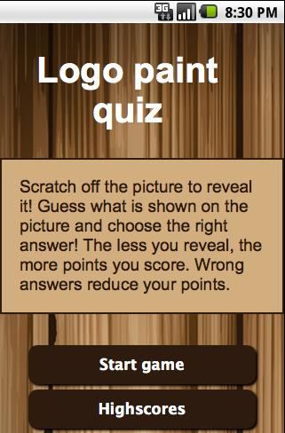 【免費解謎App】Logo Quiz-APP點子