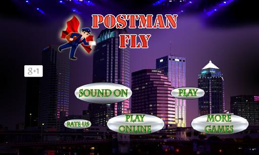 Postman Fly