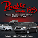 PuebloToyota logo