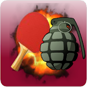 Grenade Ping-Pong Game Beta*