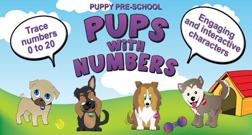 Preschool Kids Math