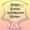Kenpo Karate Info Korner icon