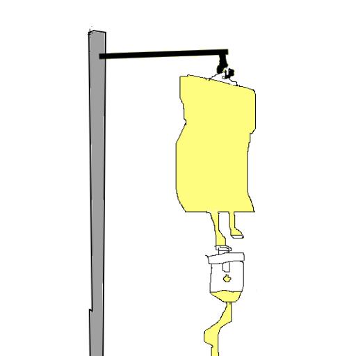 Cálculo de Gotejamento