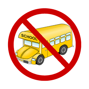 Image result for bus cancelled