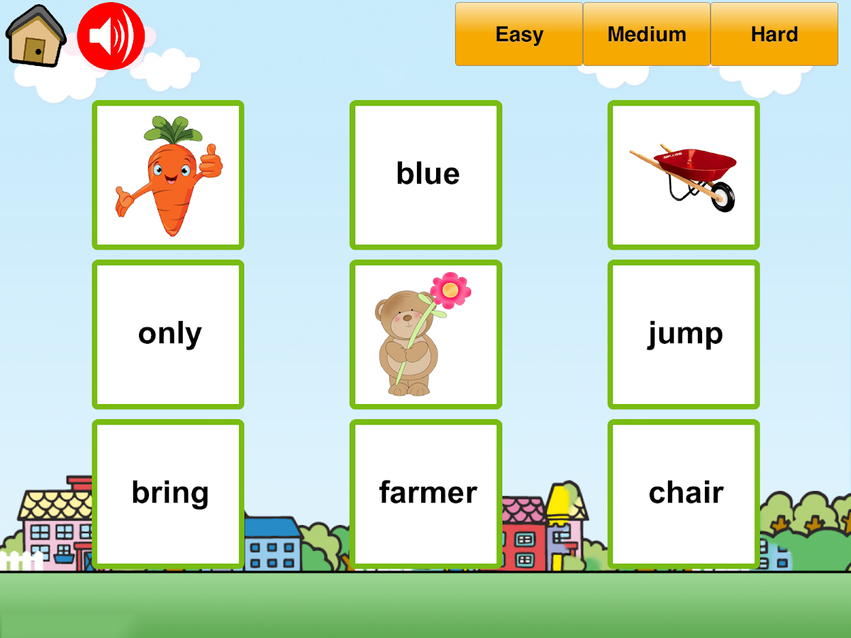 words  op Apps Dolch phonics Sight Phonics Play sight Android Google and with Words