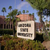 Arizona State  Campus Maps