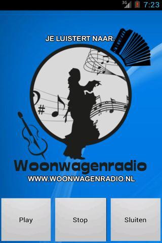 Woonwagenradio.nl