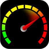 Speedometer and Chrono