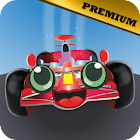 Formula Car Game Premium icon