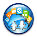 MyiSharing iSharing logo