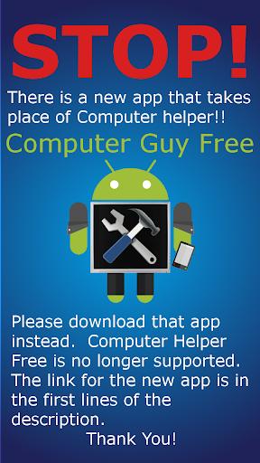 Computer Helper Free