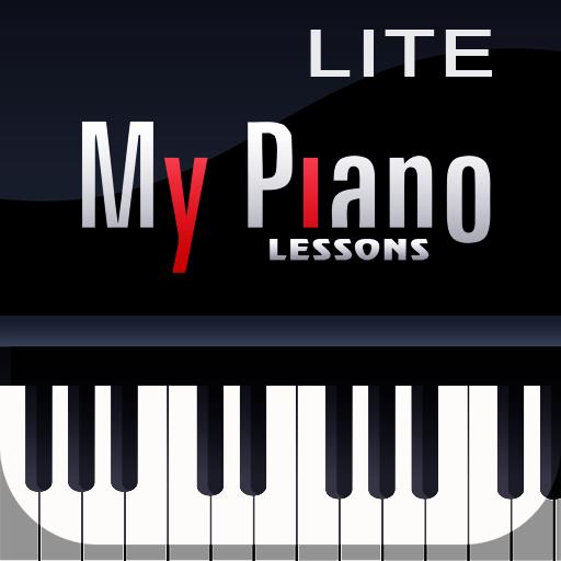 我的钢琴课 LIGHT 音樂 App LOGO-APP開箱王