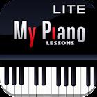 Clases de piano icon