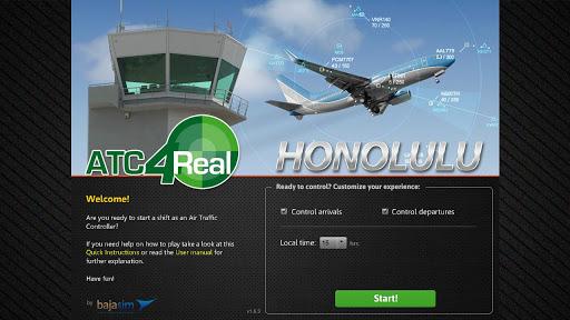 ATC4Real Honolulu