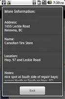 Screenshot of Sanidumps RV Dump Station