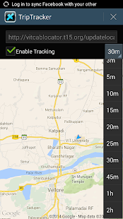 TripTracker - screenshot thumbnail