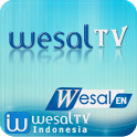 Wesal TV Live icon