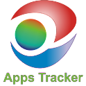 Applications Tracker Widget icon