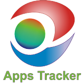 Applications Tracker Widget