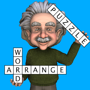 Word Fit Puzzle for PC and MAC