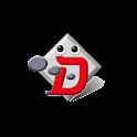 DTalker Japanese TTS Demo logo