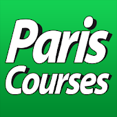 Paris-Courses