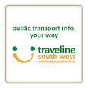 Traveline SW Journey Planner icon