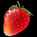 Fruits Memory Game logo
