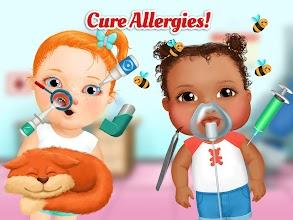 Sweet Baby Girl - Hospital 2 screenshot thumbnail