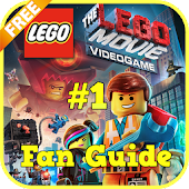 #1 Lego Movie Game Fan Guide