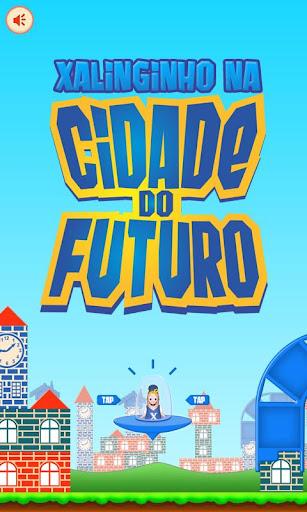 Xalinguinho - Cidade do Futuro