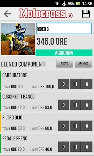 Motocross.it- miniatura screenshot