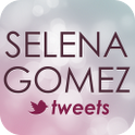 Selena Gomez Tweets icon
