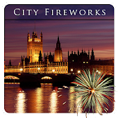 Firework on Touch Live Wp