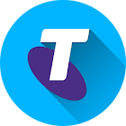 Telstra 24x7 icon