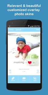 InstaB for Baby, Mom Favourite - screenshot thumbnail