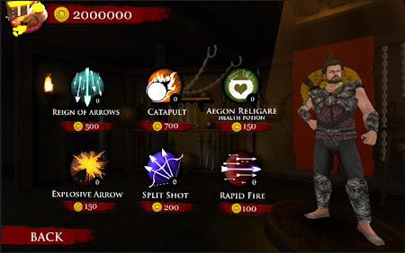 Kochadaiiyaan:Reign of Arrows 1.4 screenshot 91775
