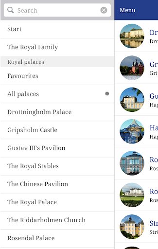 免費下載旅遊APP|Swedish Royal Palaces app開箱文|APP開箱王