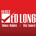 Elect Ed Long logo