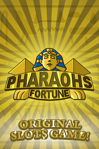 Ancient Pharaohs Fortune Free