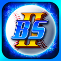 Baseball Superstars® II logo