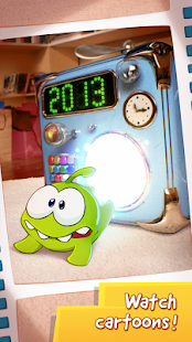 Cut the Rope: Time Travel - screenshot thumbnail